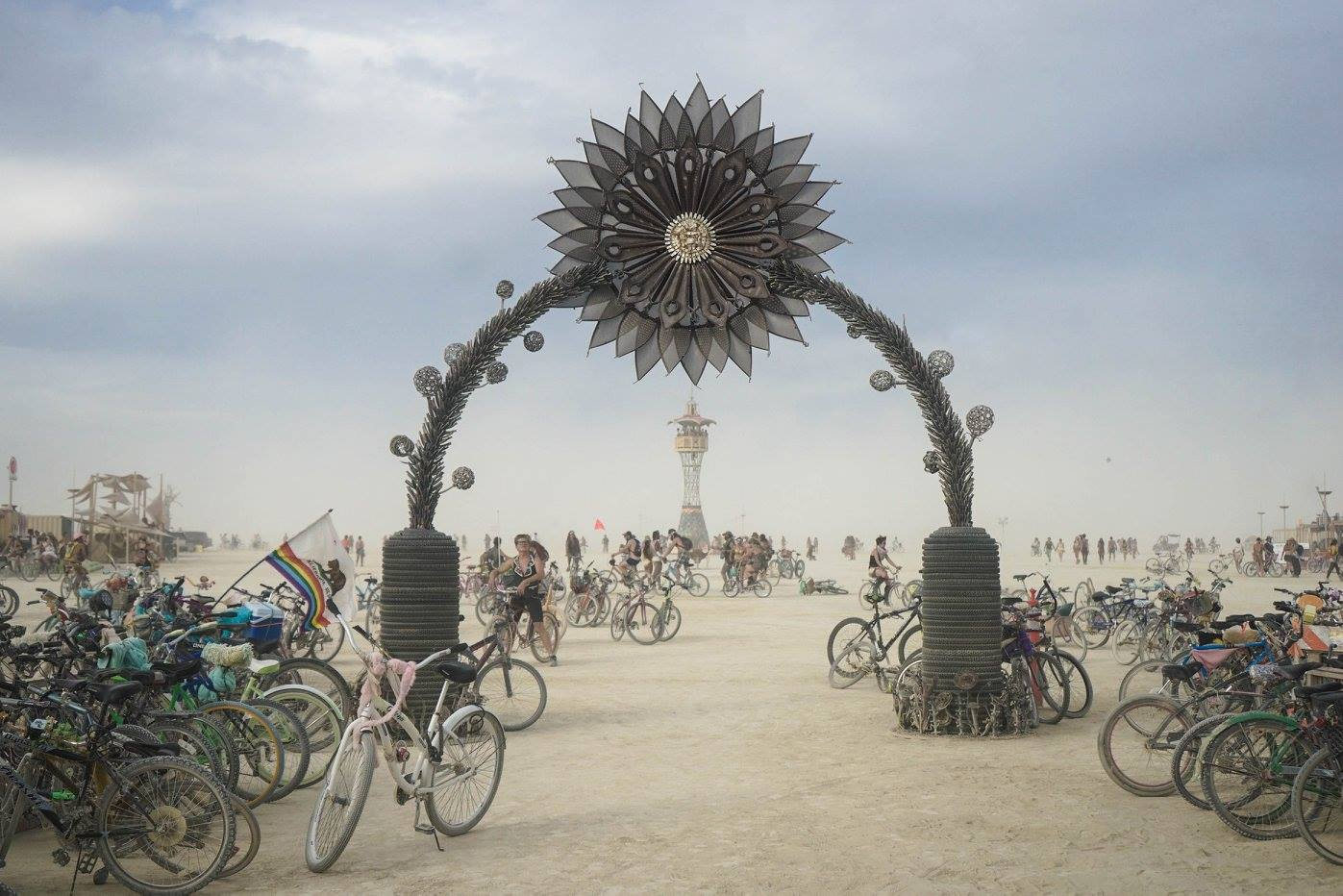 Victor-Habchy_Burining-Man-2014_welcom-to-the-Burning-Man