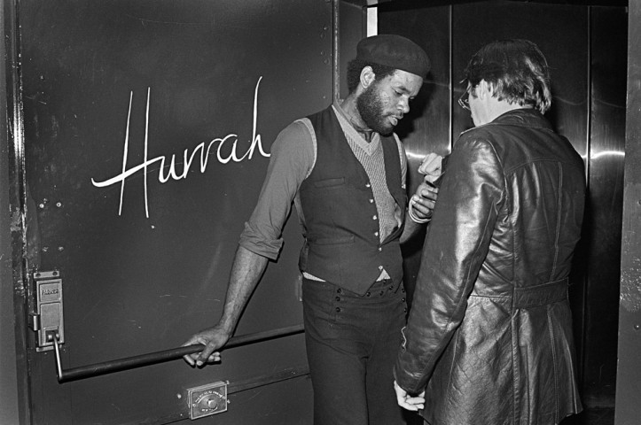 Disco-by-Bill-Bernstein_19_Hurrah-Door-1979