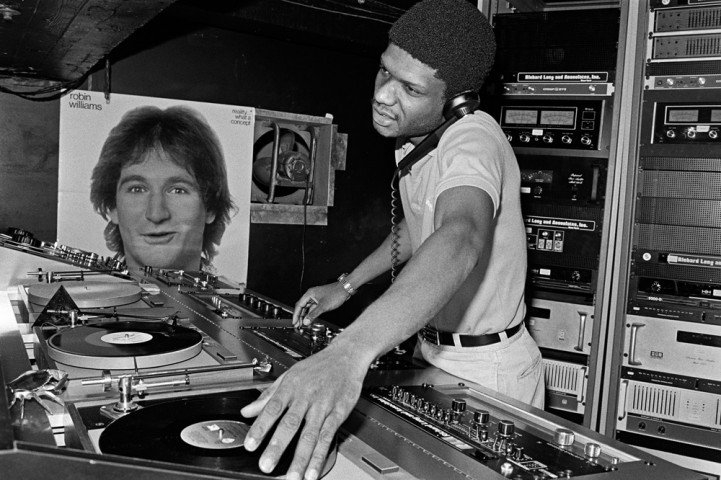 Disco-by-Bill-Bernstein_29_Paradise-Garage-DJ-Larry-Levan-1979