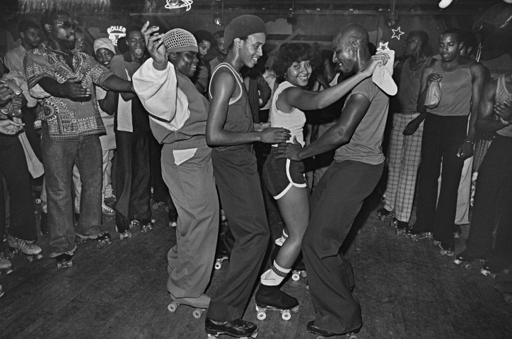 Disco-by-Bill-Bernstein_9_Empire-Roller-Disco-1-1979