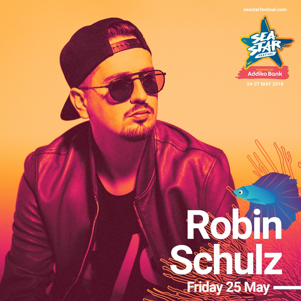 Robin-Schulz_Sea-Star-Festival-2018_Facebook-post