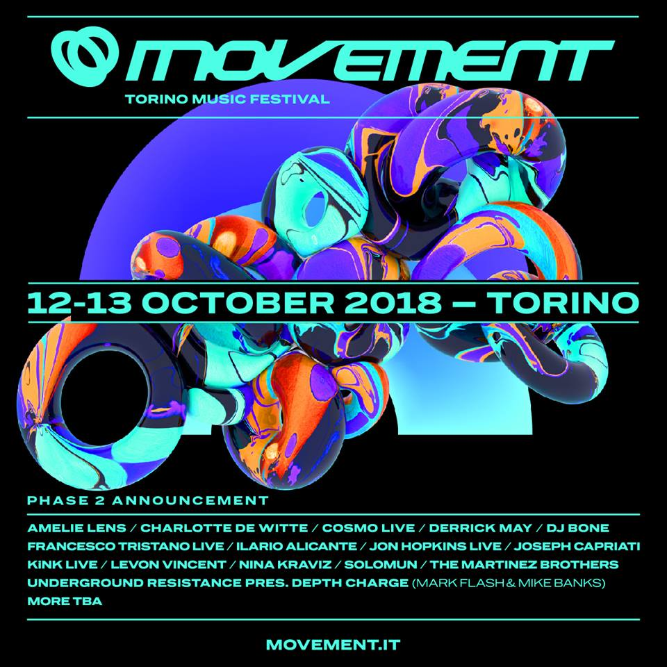 Movement-Torino-2018-2nd-phase-lineup