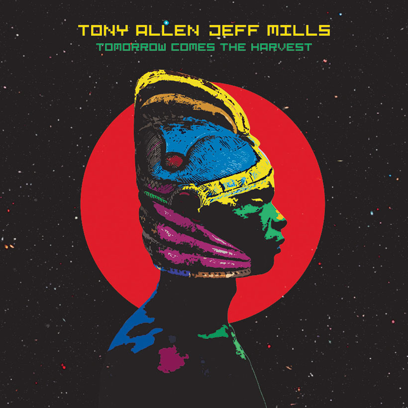 Tony-Allen-And-Jeff-Mills-Tomorrow-Comes-The-Harvest
